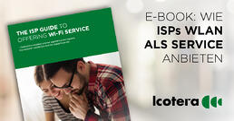 E-Book: Wie ISPs WLAN als Service anbieten