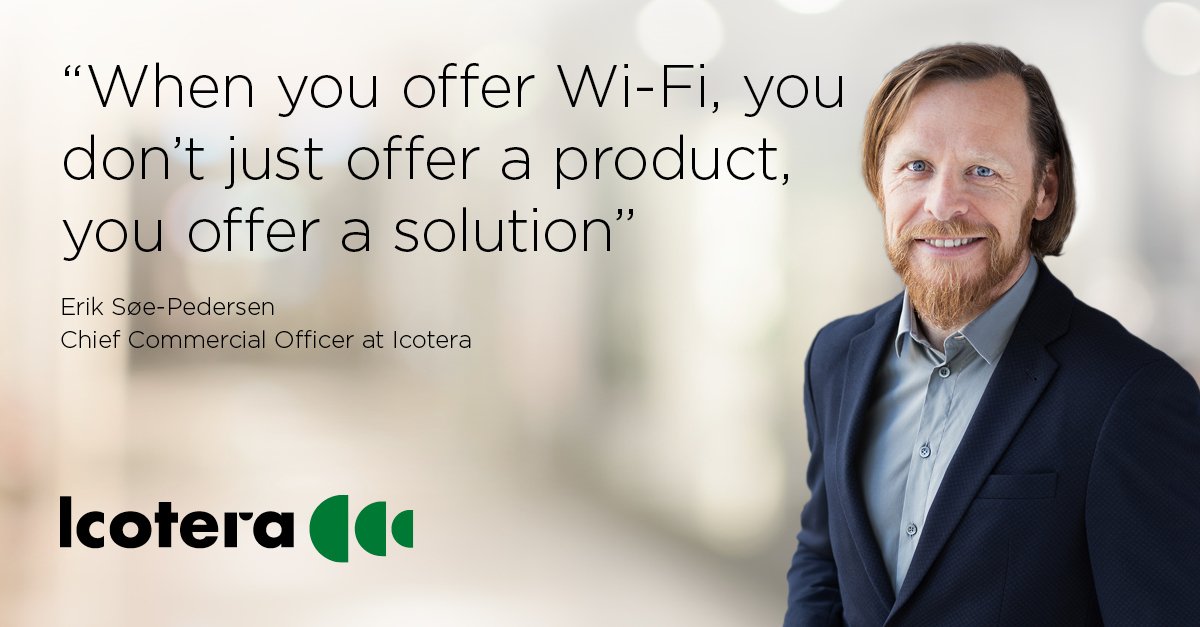 How to make Wi-Fi a profitable business