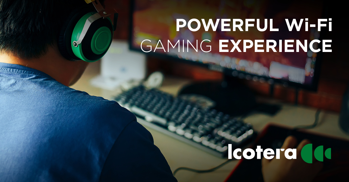How to deliver a powerful Wi-Fi gaming experience