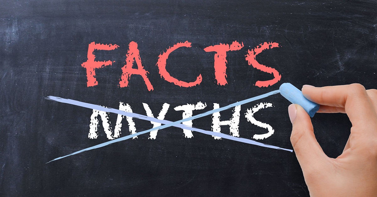 Three myths about changing customer premise equipment